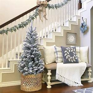 941 best christmas decor images on pinterest merry With interior decorating ideas instagram