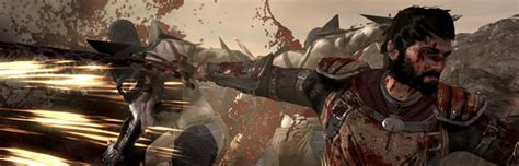 review dragon age ii