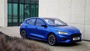 Nouvelle Ford Focus 2019 : ford focus 2018 la cuarta generaci n m s tecnol gica y ~ Melissatoandfro.com Idées de Décoration