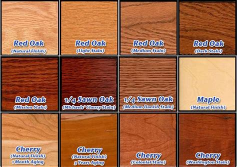 different wood colors different colors of wood stain f f info 2016