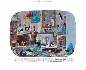 Faire Le Ménage : range ta chambre sur le sujet faire le m nage ce ~ Dallasstarsshop.com Idées de Décoration