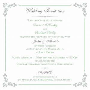 wedding invitation guest name wording yaseen for With wedding invitations wording with guest names