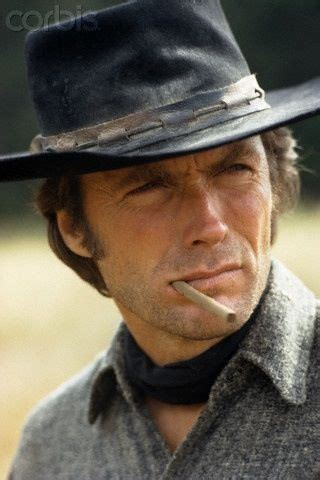 Clint Eastwood Pinterest Cinema Film