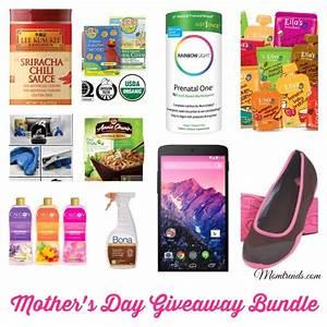Mother's Day Giveaway Bundle - MomTrendsMomTrends