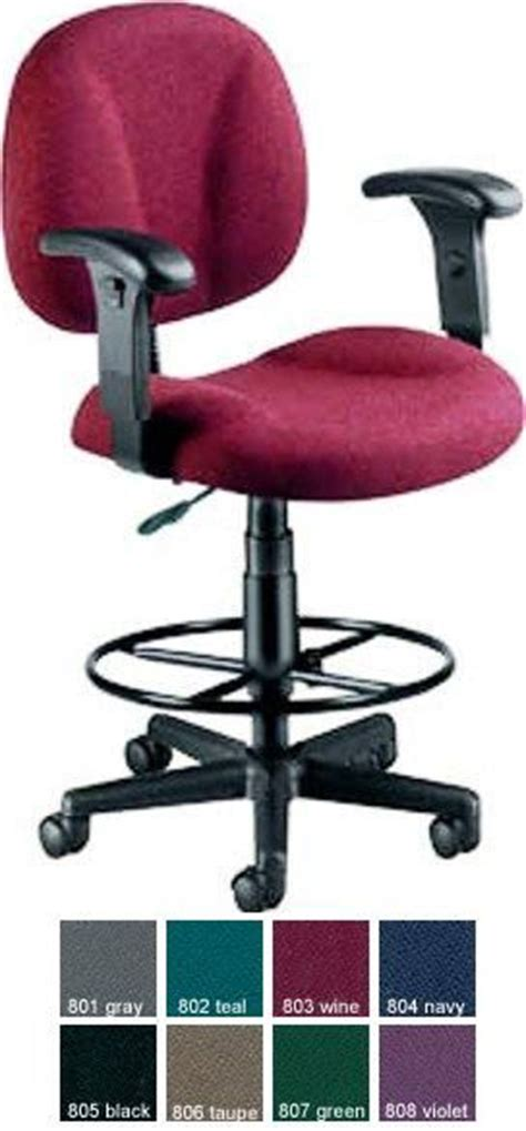 ofm105 aa dk superchair computer task chair with