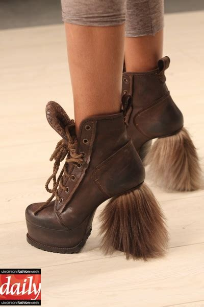 shoes  ukrainian fashion week