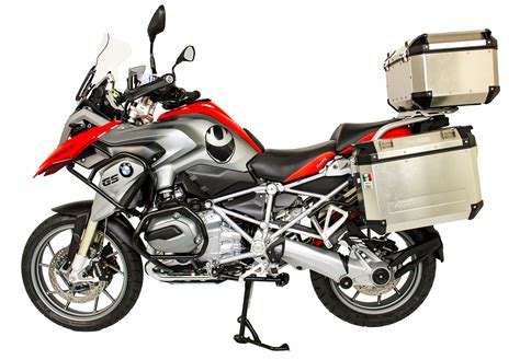 bmw r1200gs lc bmw r1200gs lc 2016 conversion by hornig with more comfort security and individuality