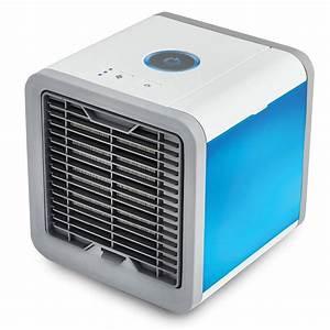 Small Mini Portable Indoor Air Conditioner Ac Conditioning