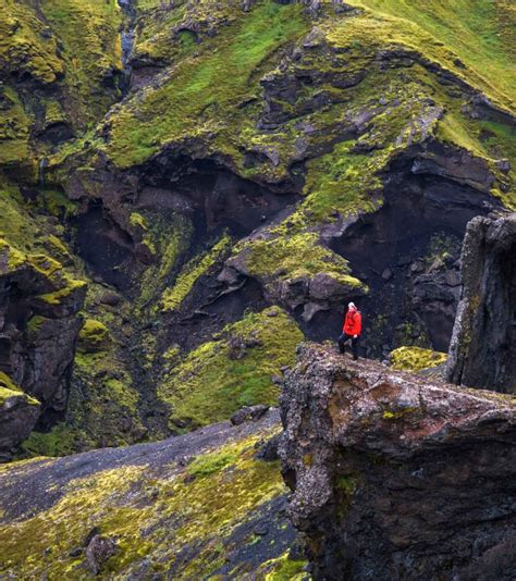 Iceland Hiking Tours And Treks Day Trips Arctic Adventures