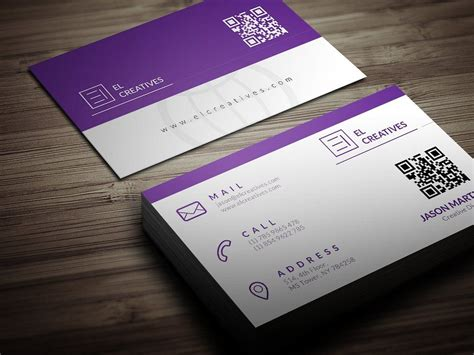 prime business cards bundle  images