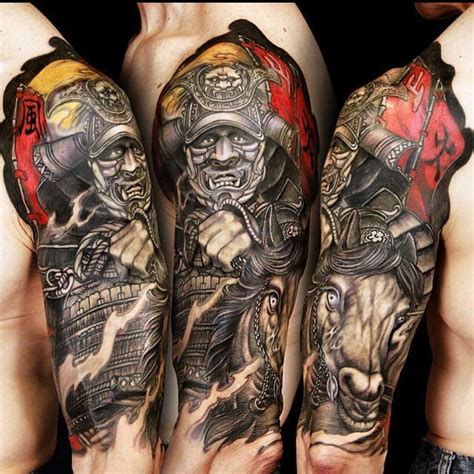 cool  sleeve tattoo designs meanings top ideas