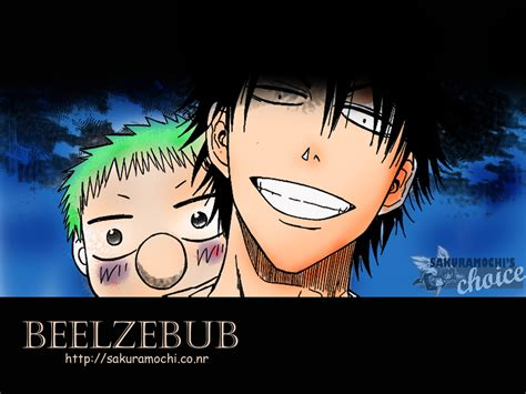 Beelzebub Anime Wallpaper - anime wallpaper beelzebub anime wallpaper