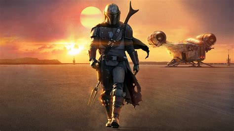 Watch The Mandalorian Full Episodes - Spacemov