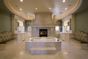 luxury master bathroom designs master bath suite with his and vanities and closets mediterranean bathroom las vegas