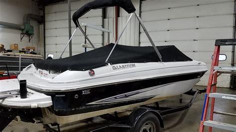 Glastron Mx 185 Boat by 2011 Glastron Mx 185 17 Foot 2011 Glastron Motor Boat In
