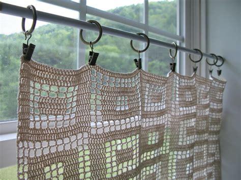 gardinen häkeln anleitung gardinen h 228 keln vorlagen my