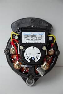 Converting An Alternator To External Regulation