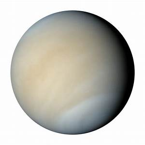 Venus Facts - Interesting Facts about Planet Venus
