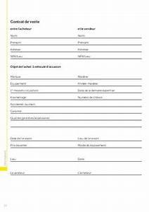 Contrat De Vente Voiture : tcs achat et vente de voiture fran ais by tcs touring club schweiz suisse svizzero issuu ~ Medecine-chirurgie-esthetiques.com Avis de Voitures