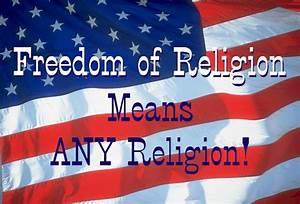Freedom Of Speech Press Religion And Petition