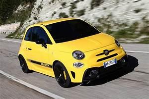 Fiat 500 Abarth Competizione : fiat abarth 595 griff in die fahrdynamik trickkiste ~ Gottalentnigeria.com Avis de Voitures