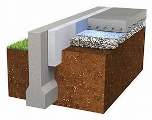 Isolation Dalle Beton Sur Terre Plein : isolation sol isolation maison isolation thermique de ~ Premium-room.com Idées de Décoration