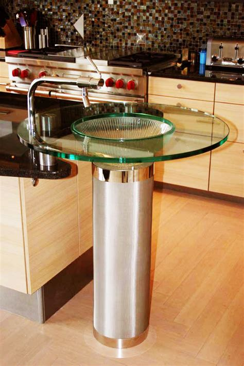 creative modern kitchen sink ideas architecture