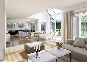 Haus Mit Galerie Im Wohnzimmer : familienhaus maxime von kern haus lichtdurchflutete r ume ~ Orissabook.com Haus und Dekorationen