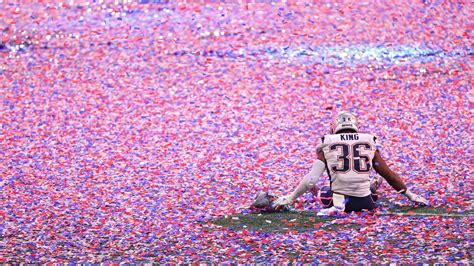 Ratings Show Super Bowl 53 Was The Least Watched In 10 Years