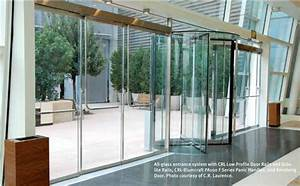 tips of the trade selecting exterior glass doors glass With all glass entry door