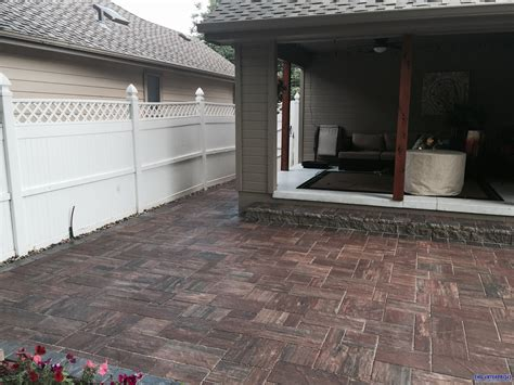Paver Patio With Firepit  Tmg Enterprises  Omaha Ne. Small Backyard Decorating Ideas. What Width Is A Patio Door. Country Garden Patio Design Ideas. Outdoor Patio Furniture Images. How To Install Patio Umbrella Lights. Outdoor Furniture Sale Labor Day. Paving Slab Circles. Rustic Patio Decorating Ideas