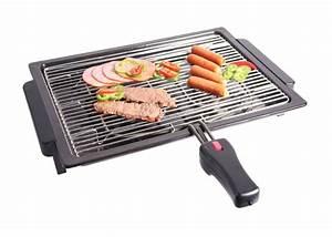 Petit Barbecue Électrique : tout savoir sur le barbecue lectrique ~ Farleysfitness.com Idées de Décoration