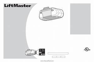 Liftmaster 8365