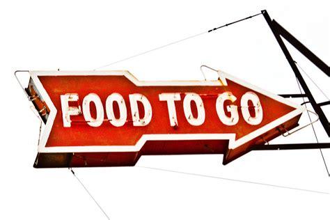 food to go hawk flickr