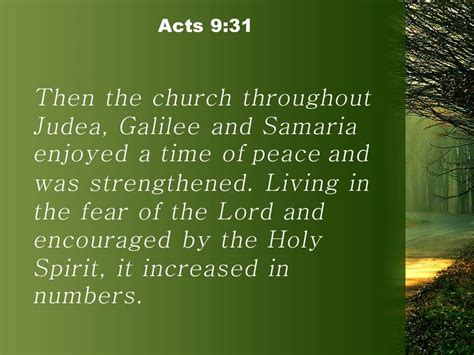 acts    lord  encouraged powerpoint church sermon