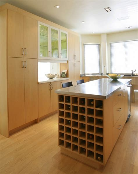 Contemporary Kitchen Ideas with Stainless Steel Kitchen