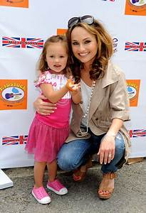 Giada De Laurentiis' Daughter Taking After Mommy? | Celeb ...