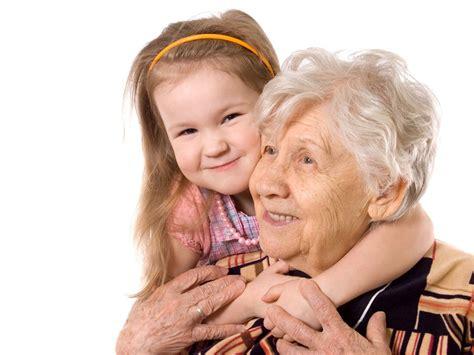 le si鑒e de el azar y la convivencia con los nietos mejora la salud emocional y física de las salud y bienestar sott