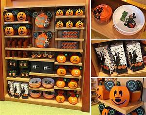 'Faboolous' Halloween Merchandise Now Available at Disney