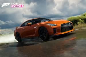 3 Car List Forza Horizon