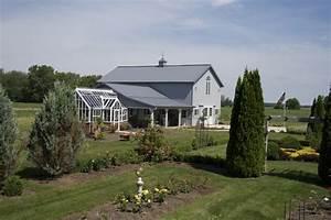 morton hobby building in fostoria ohio pole barn homes With barn home builders ohio