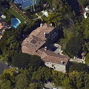 Kenneth QuotBabyfacequot Edmonds39 House Former In Beverly Hills CA Virtual Globetrotting