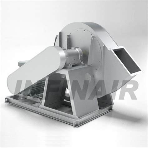 forward curved centrifugal fan backward curved swsi centrifugal fan wheel type o yfbcso