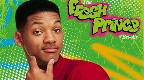 Will Smith Developing 'fresh Prince Of Bel-air' Reboot