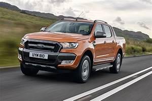 Ford Ranger Wildtrack : ford ranger wildtrack 2016 review by car magazine ~ Dode.kayakingforconservation.com Idées de Décoration