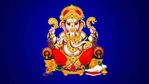 Lord Ganesha | Beautiful hd wallpaper