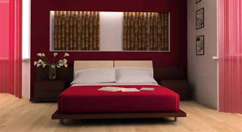 chambre d adulte complete ideas para habitaciones en rojo imujer