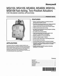 30 Honeywell Actuator Wiring Diagram