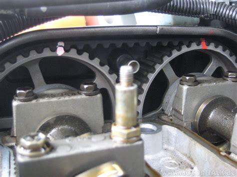 Img 1151 Zahnriemen Ford Focus 1 6 16v Ford Focus Mk1 203529622