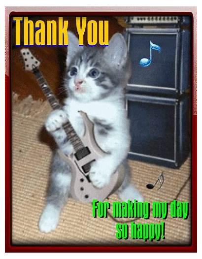 Thank Card Birthday Funny Cards Cartoon Ecards